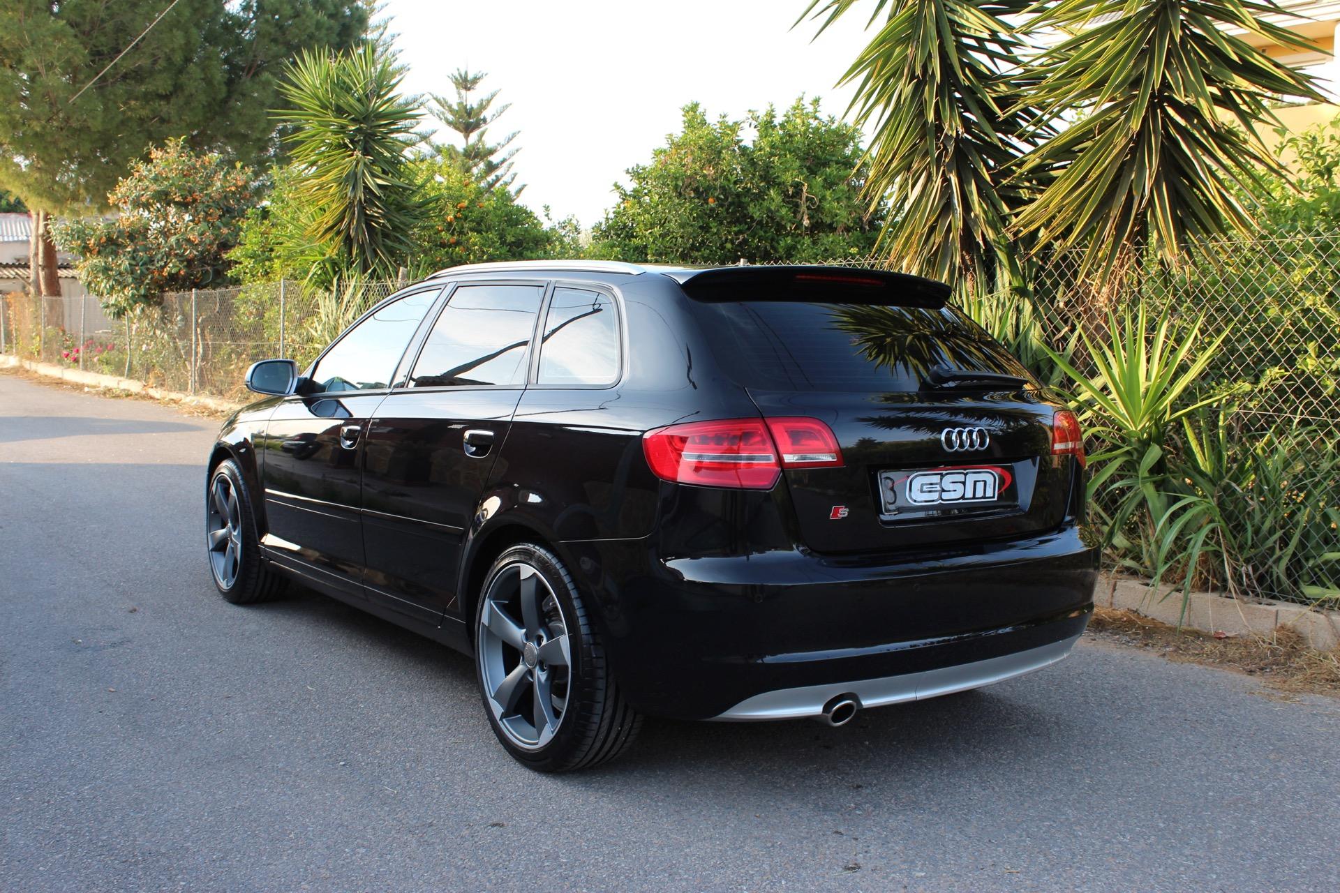 Audi A3 Ambition Numero 1229