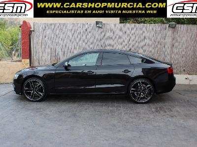 Audi A5 Sportback Nº 5588