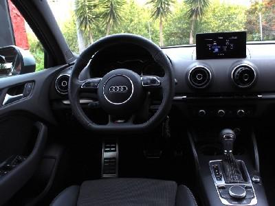 carshop murcia audi a3 sedan sportback s line audi usados murcia garantizados audi km cero 11