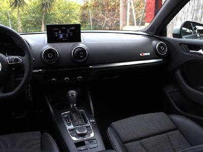 carshop murcia audi a3 sedan sportback s line audi usados murcia garantizados audi km cero 12