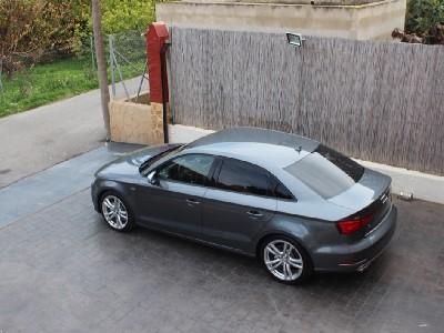 carshop murcia audi a3 sedan sportback s line audi usados murcia garantizados audi km cero 13