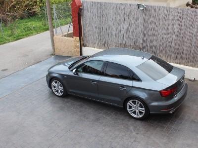 carshop murcia audi a3 sedan sportback s line audi usados murcia garantizados audi km cero 14