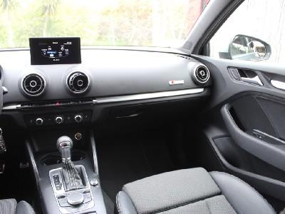 carshop murcia audi a3 sedan sportback s line audi usados murcia garantizados audi km cero 16