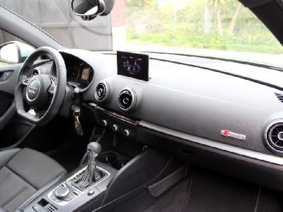 carshop murcia audi a3 sedan sportback s line audi usados murcia garantizados audi km cero 19