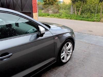 carshop murcia audi a3 sedan sportback s line audi usados murcia garantizados audi km cero 24