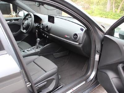 carshop murcia audi a3 sedan sportback s line audi usados murcia garantizados audi km cero 25