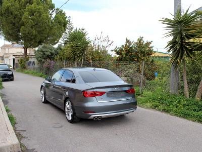 carshop murcia audi a3 sedan sportback s line audi usados murcia garantizados audi km cero 26