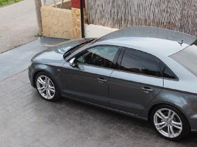 carshop murcia audi a3 sedan sportback s line audi usados murcia garantizados audi km cero 35