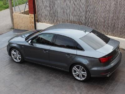 carshop murcia audi a3 sedan sportback s line audi usados murcia garantizados audi km cero 36
