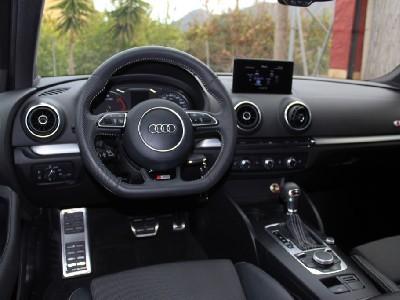 carshop murcia audi a3 sedan sportback s line audi usados murcia garantizados audi km cero 37
