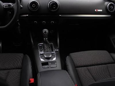 carshop murcia audi a3 sedan sportback s line audi usados murcia garantizados audi km cero 38