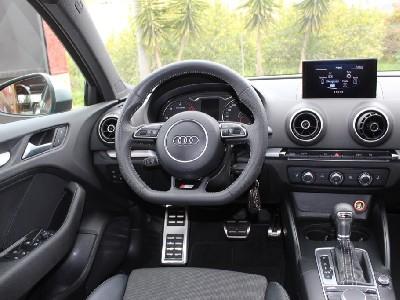 carshop murcia audi a3 sedan sportback s line audi usados murcia garantizados audi km cero 40