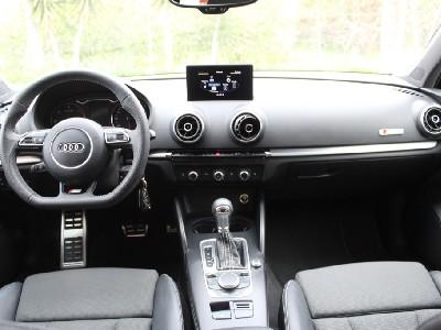 carshop murcia audi a3 sedan sportback s line audi usados murcia garantizados audi km cero 41