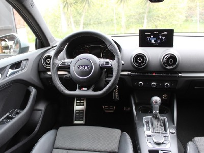 carshop murcia audi a3 sedan sportback s line audi usados murcia garantizados audi km cero 42