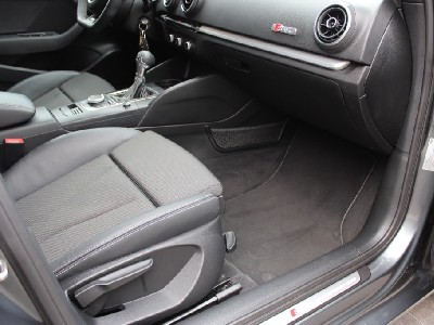 carshop murcia audi a3 sedan sportback s line audi usados murcia garantizados audi km cero 44