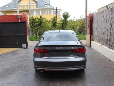 carshop murcia audi a3 sedan sportback s line audi usados murcia garantizados audi km cero 47