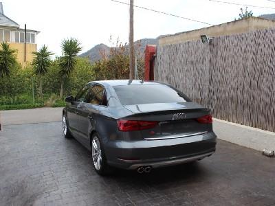 carshop murcia audi a3 sedan sportback s line audi usados murcia garantizados audi km cero 49