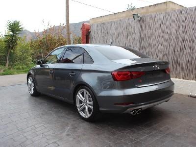 carshop murcia audi a3 sedan sportback s line audi usados murcia garantizados audi km cero 50