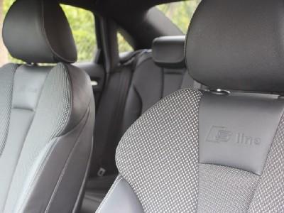 carshop murcia audi a3 sedan sportback s line audi usados murcia garantizados audi km cero 54