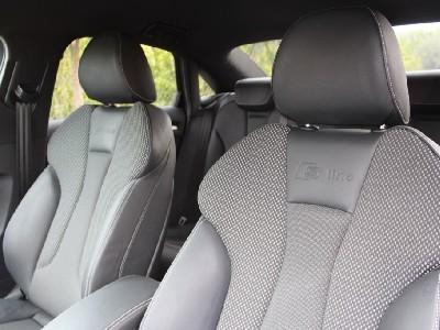 carshop murcia audi a3 sedan sportback s line audi usados murcia garantizados audi km cero 55