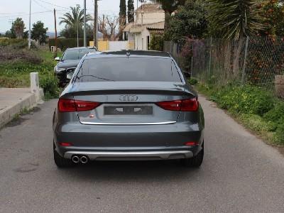 carshop murcia audi a3 sedan sportback s line audi usados murcia garantizados audi km cero 58