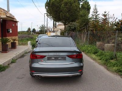 carshop murcia audi a3 sedan sportback s line audi usados murcia garantizados audi km cero 60