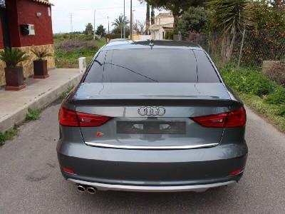 carshop murcia audi a3 sedan sportback s line audi usados murcia garantizados audi km cero 61