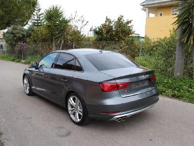 carshop murcia audi a3 sedan sportback s line audi usados murcia garantizados audi km cero 63
