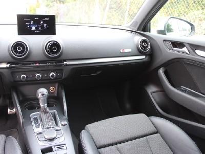 carshop murcia audi a3 sedan sportback s line audi usados murcia garantizados audi km cero 64