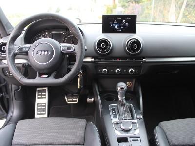 carshop murcia audi a3 sedan sportback s line audi usados murcia garantizados audi km cero 65