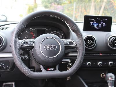 carshop murcia audi a3 sedan sportback s line audi usados murcia garantizados audi km cero 66