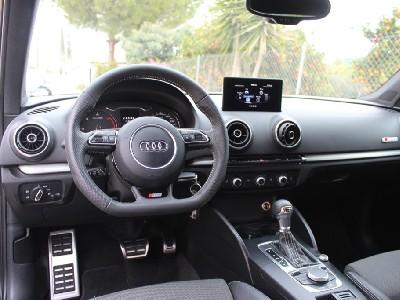 carshop murcia audi a3 sedan sportback s line audi usados murcia garantizados audi km cero 69