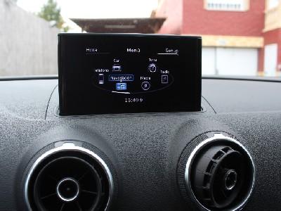 carshop murcia audi a3 sedan sportback s line audi usados murcia garantizados audi km cero 71