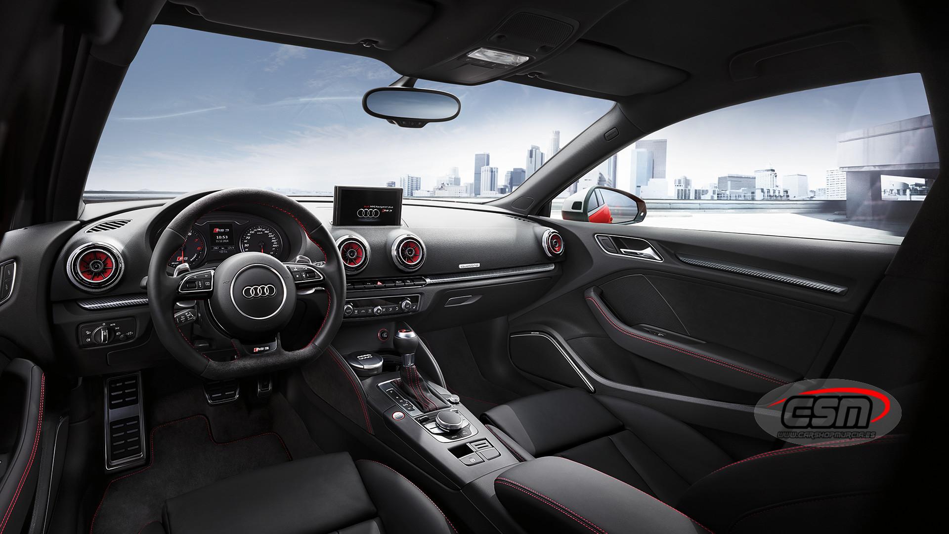 Car Shop Murcia especialistas en la compra y venta de Audi de ocasi?n